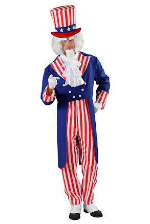 Dräkt, Uncle Sam