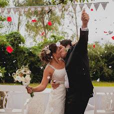 Wedding photographer Benjamin Guardia (guardia). Photo of 23.09.2015