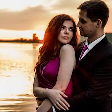 Wedding photographer Lana Potapova (LanaPotapova). Photo of 15.12.2017