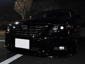 カムリ ACV40 のカスタム事例画像 とみーさんの2020年01月20日23:09の投稿