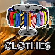 الملابس: خطوة بخطوة الرسم APK
