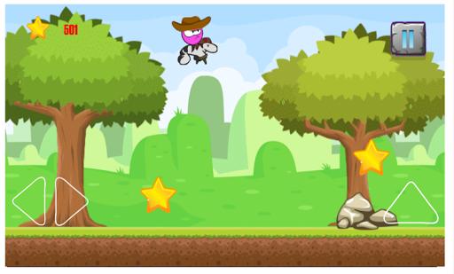 redball hero adventure android2mod screenshots 3