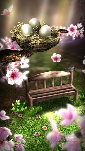 Spring Zen Free screenshot 1