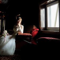 Wedding photographer Konstantin Gurkin (koostyn). Photo of 14.07.2017