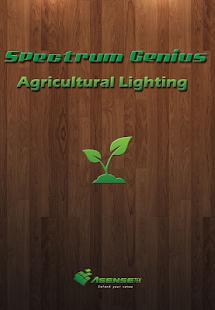 Spectrum Genius Agricultural Lighting - náhled