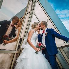 Wedding photographer Inna Antonova (Anti). Photo of 17.11.2017