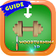 Walkthrough Woodturning 3D for PC Windows 10/8/7