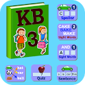 Sight Words and Reading icon