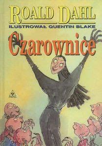 Roald Dahl, Czarownice
