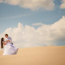 Wedding photographer Przemysław Kurdunowicz (Przemo). Photo of 23.10.2017