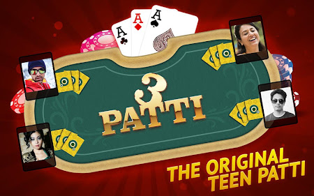 Teen Patti - Indian Poker 3.06 screenshot 53356