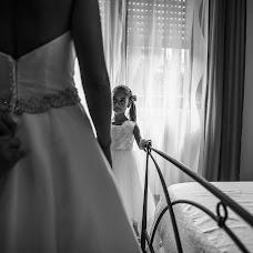 Wedding photographer Matteo La penna (matteolapenna). Photo of 18.08.2017