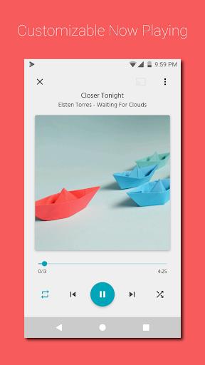 Eon Audio Player