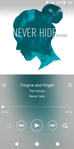 Music screenshot 3