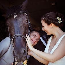 Wedding photographer Evgeniya Ushakova (confoto). Photo of 29.07.2014