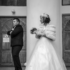 Wedding photographer Marina Nemceva (Nemtceva). Photo of 15.03.2015