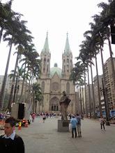 Photo: Catredral Metropolitana de São Paulo