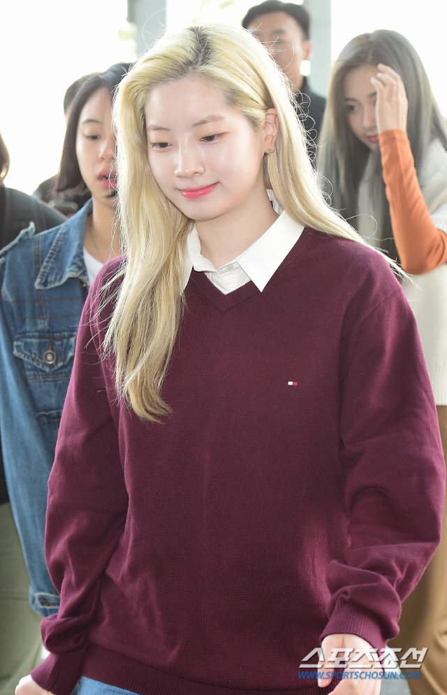 twice dahyun makeup free 5