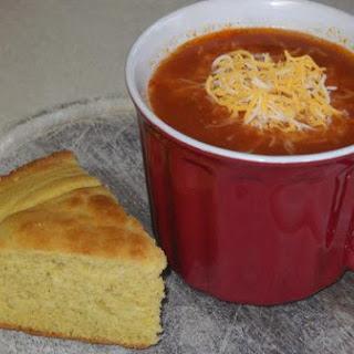 Tante Sally's Taco Soup.