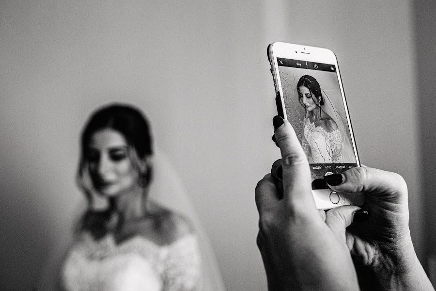 Wedding photographer Denis Isaev (Elisej). Photo of 13.10.2019