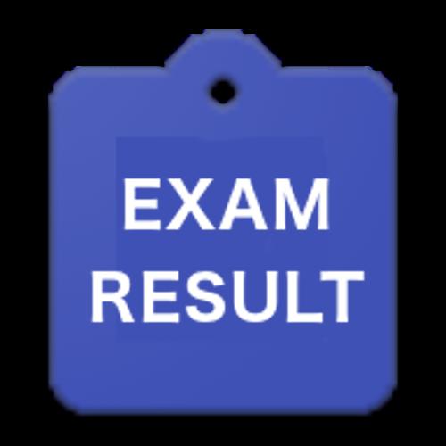 All India Exam Results screenshot 5