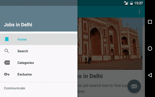 Jobs In Delhi India Android Apps On Google Play