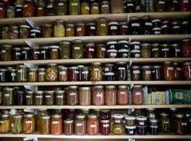 The Well Stocked Pantry List