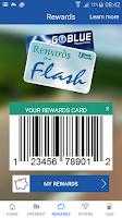 Screenshot of Flash Foods Mobile