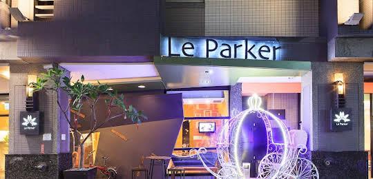 Le Parker