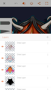 Adobe Illustrator Draw v1.4.267