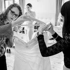 Wedding photographer Roberto Riccobene (robertoriccoben). Photo of 13.04.2017