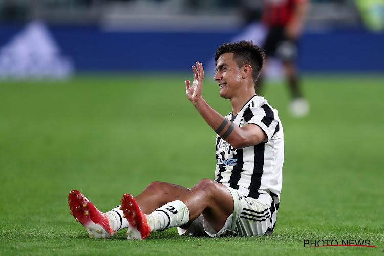 Juventus : deux absents de marque pour affronter Chelsea