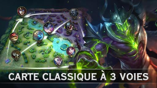 Mobile Legends: Bang Bang fond d'écran 2
