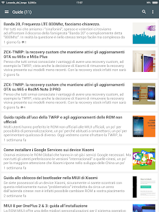 XiaomiToday.it- screenshot thumbnail