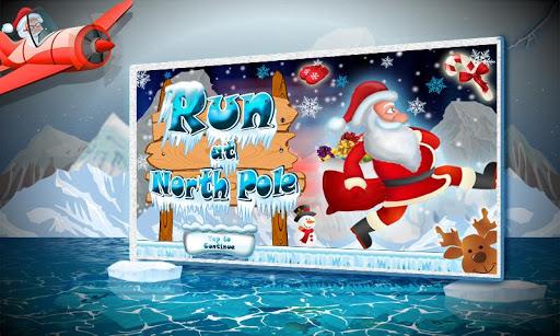Run At North Pole 1.2 screenshots 6