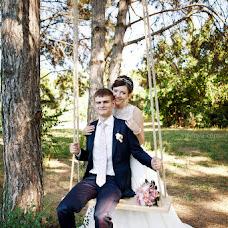 Wedding photographer Yuliya Voylova (voylova). Photo of 14.09.2014