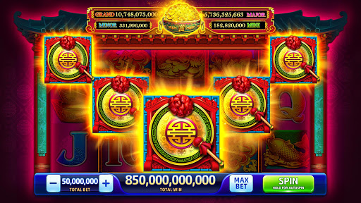 Slots: DAFUu2122 Casino - Free Slots & Casino Games modavailable screenshots 3