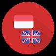 Kamus Bahasa Inggris icon