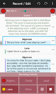 Script Rehearser Free - Apps on Google Play