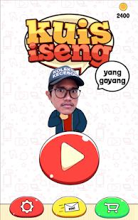 play Kuis Iseng Kaesang on pc & mac