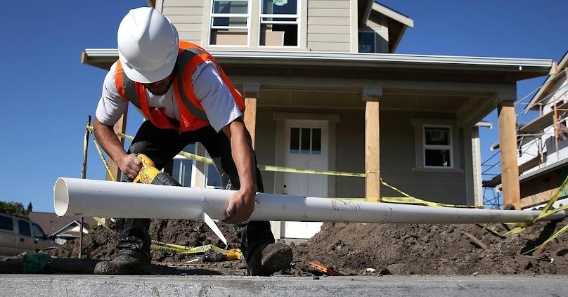 Czy możliwa jest samodzielna budowa domu?