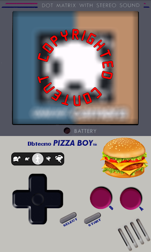 Pizza Boy Pro - Game Boy Color Emulator  screenshots 1