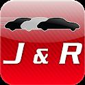 JandR Service Center icon