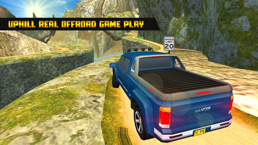 Code Triche Jeep Outlaws : Off-Road Kings APK MOD screenshots 2