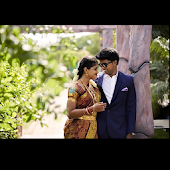 Nandini Kavin Wedding Album