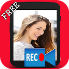 Rec Mobile video calling icon