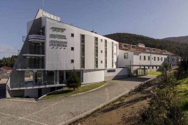 Hotel Príncipe da Beira