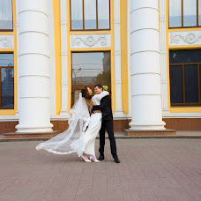 Wedding photographer Irina Makarevich (irinamihamak). Photo of 15.09.2015