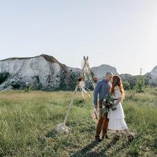 Wedding photographer Anna Lisovaya (AnchutosFox). Photo of 05.06.2018