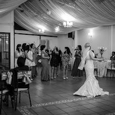 Wedding photographer Francisco Teran (fteranp). Photo of 11.01.2017